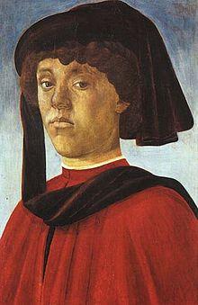 Lorenzo di Pierfrancesco